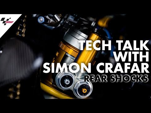 An overview of rear shocks | #TechTalk with Simon Crafar