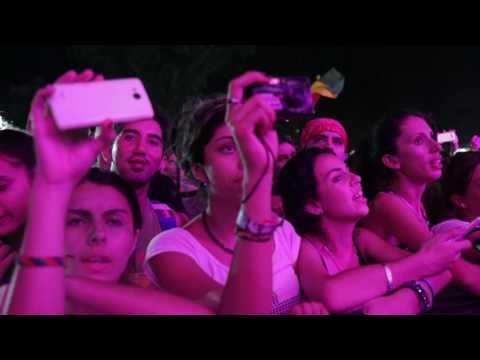 ¡El Personal Fest Verano '17 cerró en Rosario!