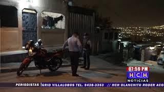Policia nacional realiza operativos de saturacion en la capital