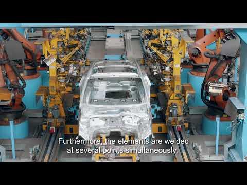 Cum se Fabrică. EP. 02 | Ford România