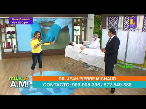 Cuidados y recomendaciones Post Cirugía plástica (27-11-2020)
