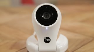 Can Ion the Home really keep an eye on your home?