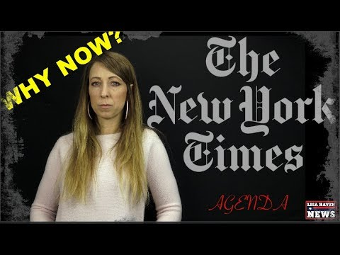 DEEP State in DEEP Panic! NY Times Drops Bomb On Publics Head—FBI Coup