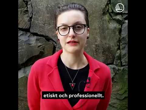 Detta är sexuell assistans - Julia Bahner