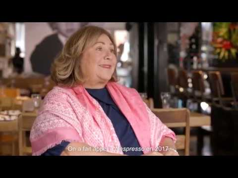 Moment café avec les leaders de l'industrie de la restauration canadienne – Francine Brûlée