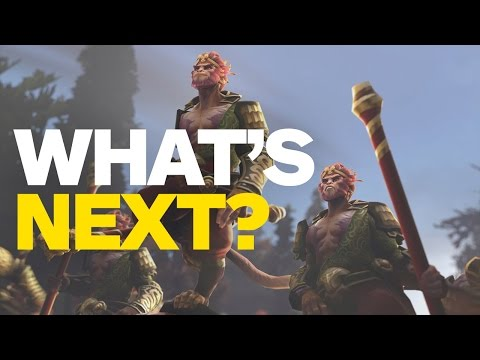What's Next for Dota 2?