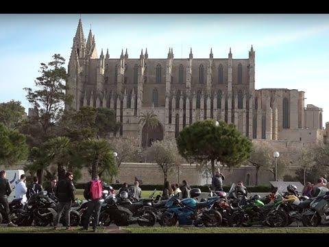 43 Vuelta a Mallorca - Segunda Parte - | Rutas Motosx1000