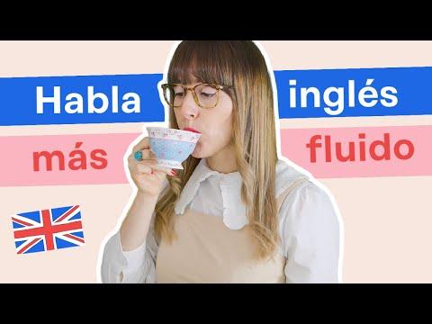 Cómo hablar inglés más fluido con Connected Speech | The Linking R