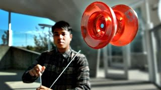 Stringless Yo-Yo!