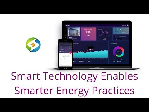 Energy News: Smart Technology Enables Smarter Energy Practices