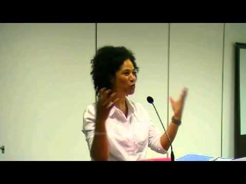 Rebecca Walker   Nordiskt forum 2014