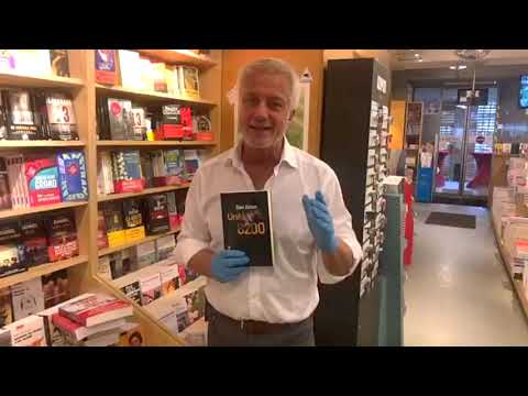 Vidéo de David S. Khara