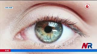 Clínica oftalmológica de CCSS mantiene atención
