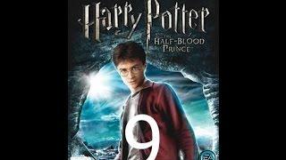 Гарри Поттер и Принц Полукровка Прохождение Часть 9