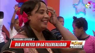Feliz Día de Reyes de El Show del Mediodía parte 3