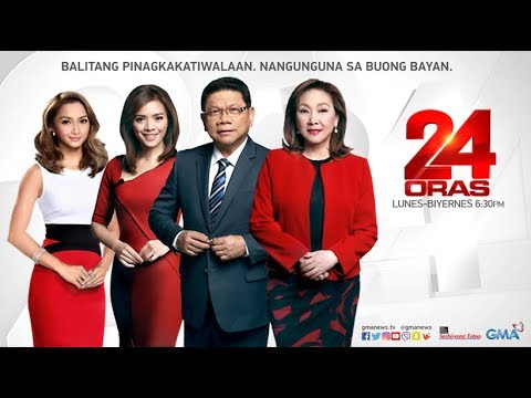 REPLAY: 24 Oras Livestream (January 14, 2019)