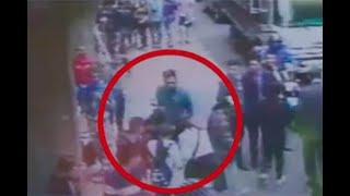 Capturaron a reconocido raponero del centro de Bogotá: ¿quedará libre