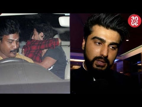 Shruti Spotted With Rumored Beau Michael | Arjun Values Audience Feedback