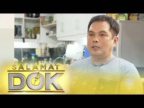 Salamat Dok: Miguel Delos Reyes' fight against cancer