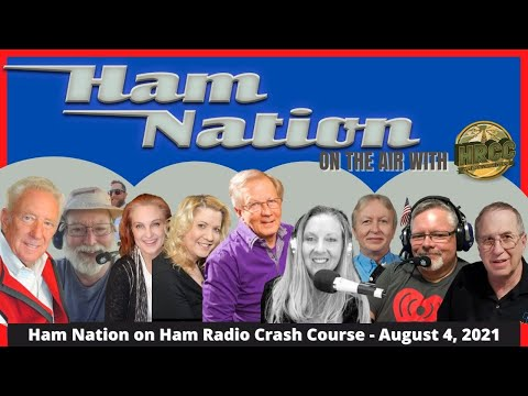 Ham Nation: THE 500th EPISODE!
