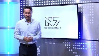 El Pronóstico del Clima con Reuel Zuñiga: 22/05/20