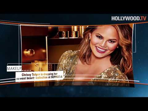 Firefighter thirst traps, Chrissy Teigen makeup, & more! - What's HOT on Hollywood TV