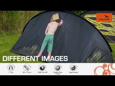 Image Tents | Just Add People
