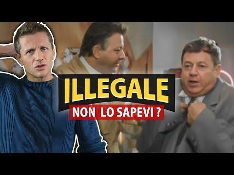 Cose LEGALI (e ILLEGALI) che non sapevi | Avv. Angelo Greco