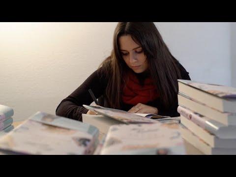 Vidéo de Alice Kellen