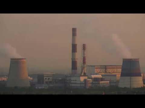 Дома, которые спасут нас от загрязнения воздуха photo