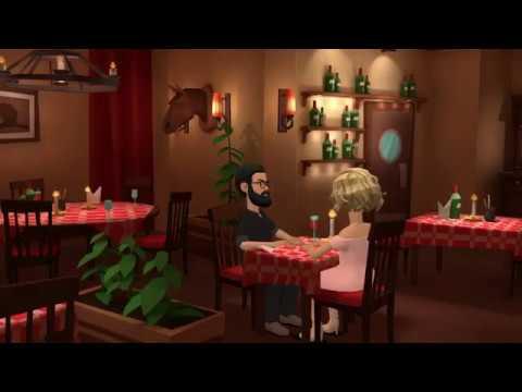 Plotagon - Online dating