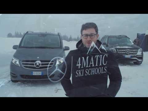 Mercedes Benz Vans atTRACTION: Intervista a Andrea Verdolotti