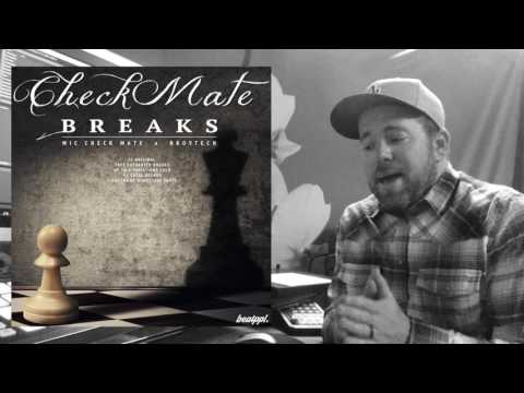 Checkmate Breaks - Mic Checkmate - BeatPPL