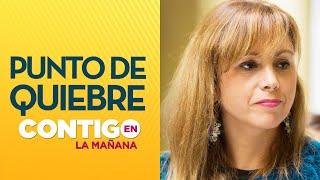 Oposición divida ante resultado de acusación constitucional contra Mañalich - Contigo En La Mañana