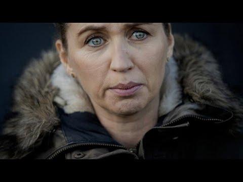 Corona-Sorgen in Europa, Tränen in Dänemark - Euronews am Abend 27.11.