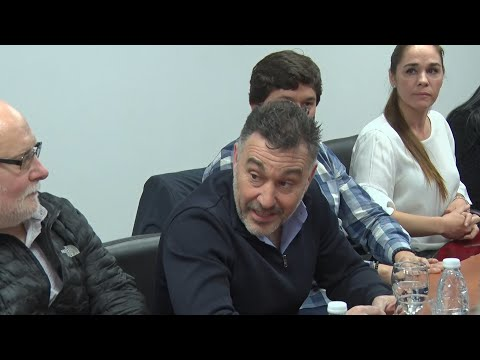 """Álvarez: """"El ánimo entre los que han decidido invertir es muy bueno"""""""