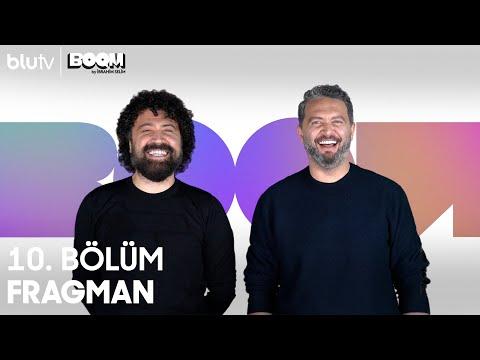 Boom by İbrahim Selim | Bülent Parlak | Fragman
