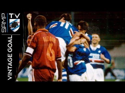 Vintage Goal: Iacopino vs Roma