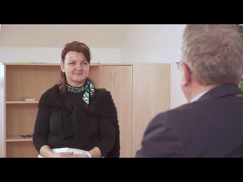 La Fondation Saint-Gobain a 10 ans – It's time to act! – Hongrie - Mária & Balázs