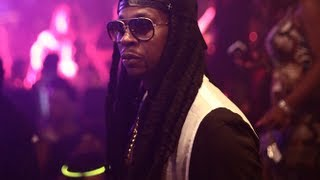 2 Chainz Performing In Vegas For #LVHB Grand Opening & Fight After Party