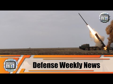 Defense security news TV weekly navy army air forces industry military equipment September 2020 V3