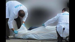 Masacre en la frontera: matan a ocho personas y dejan sus cuerpos en Cúcuta