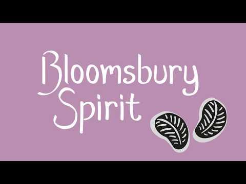 Bloomsbury Spirit