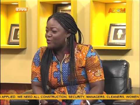 Asem Kesee - Badwam on Adom TV (12-2-16)