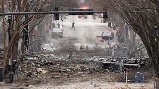 Schwere Schäden nach Wohnwagen-Explosion, FBI ermittelt