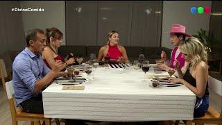 Mariana Genesio criticó la voz de Barbie Vélez - Divina Comida