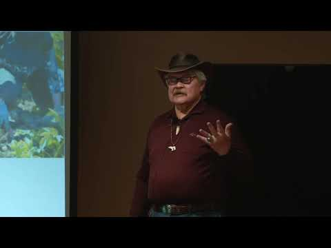 Regenerating Communities: Regenerating Lives   Bob Stilger   TEDxTokyoSalon photo