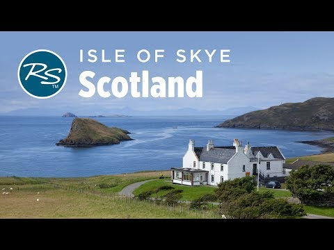 Skye, Scotland: Island Sights - Rick Steves' Europe Travel Guide - Travel Bite