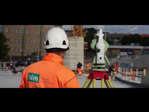 ZÜBLIN A/S - Project Nordhavnsvej: Lowering of Flyover Bridge