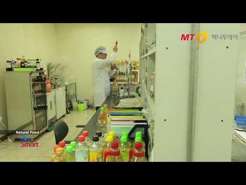[상생협력] 42년간 식초만 생산한 기업, 천연식품
